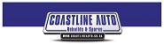 Coastline Auto Rebuilds and Spares